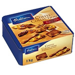 Bahlsen - Coffee Collection 1 kg Dose